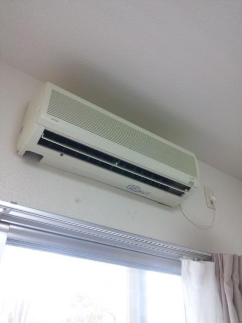 【マンション売却】エアコンは撤去するのか残すのか?