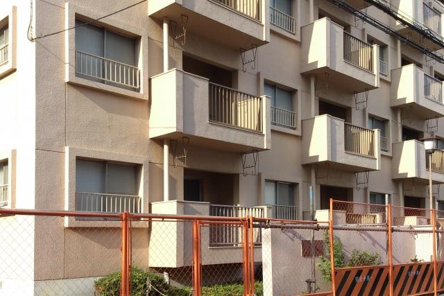 マンションの建て替えは積立金が不足は階数特例の利用を