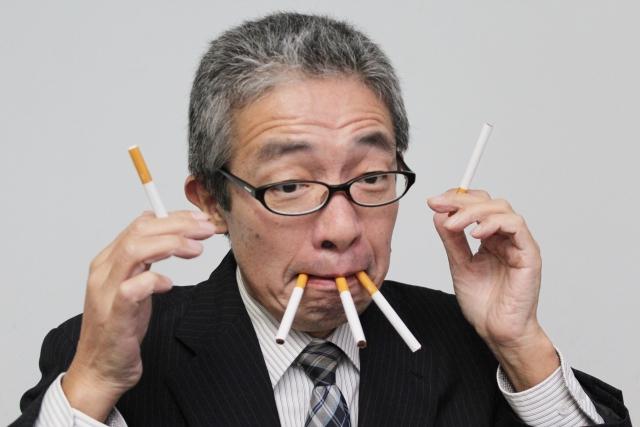喫煙者の比率はいくつ?喫煙者がマンションを購入しない方が良い理由