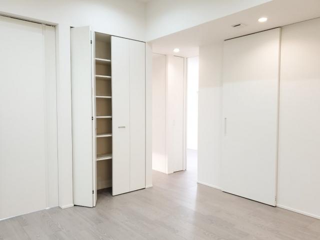 収納力が高いマンションを「ゆっくり不動産」が紹介!場所はどこなの?